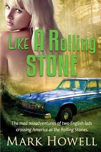 9780692576205: Like A Rolling Stone