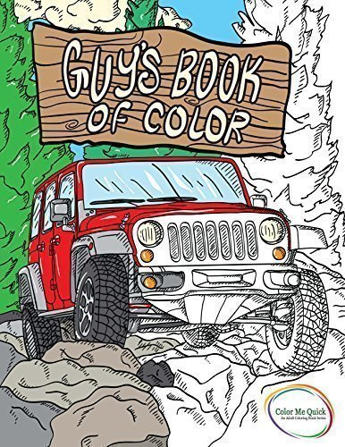 9780692576267: Guy's Book of Color
