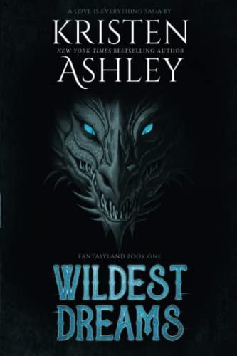 9780692577790: Wildest Dreams (The Fantasyland Series) (Volume 1)