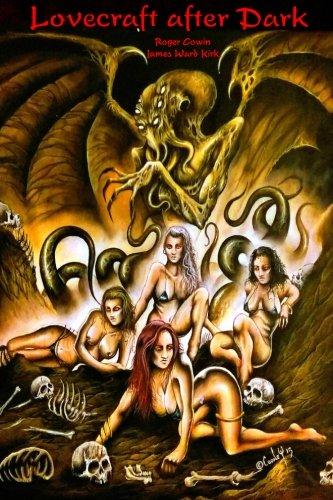 9780692578131: Lovecraft after Dark