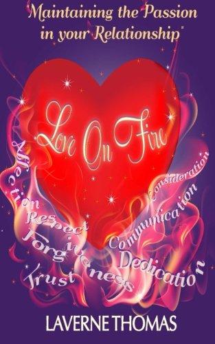 9780692578230: Love On Fire