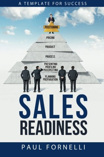 9780692579091: Sales Readiness: A Template for Success