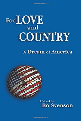9780692579220: For Love And Country