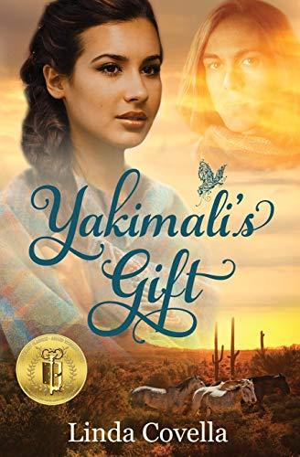 Yakimali s Gift (Paperback): Linda Covella