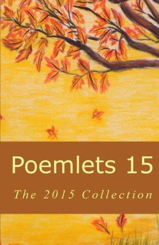 9780692581384: Poemlets 15 (Volume 1)