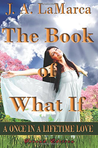 9780692581827: The Book Of What If: A Once In A Lifetime Love