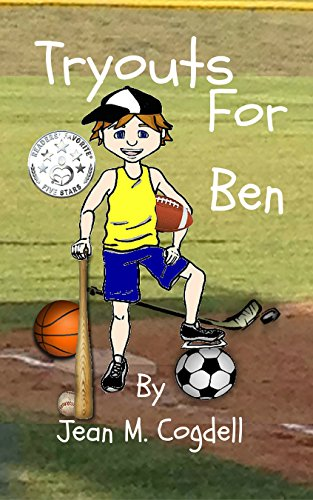 9780692582688: Tryouts for Ben