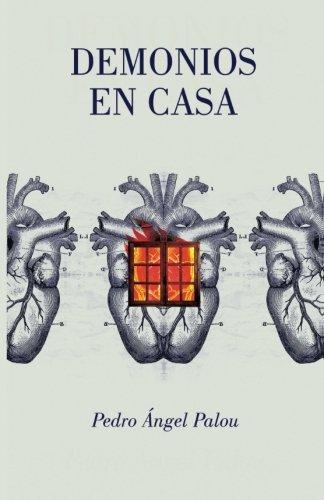 9780692584699: Demonios en casa (Spanish Edition)
