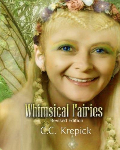 9780692584828: Whimsical Fairies