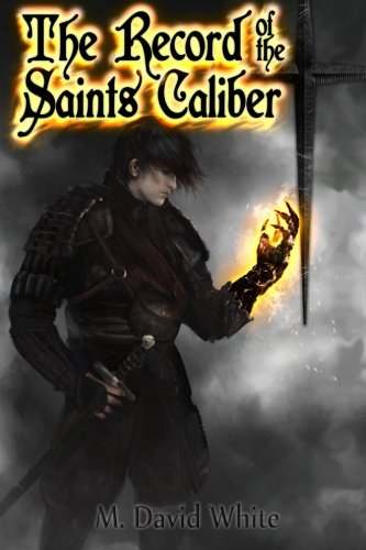 9780692585092: The Record of the Saints Caliber Book 2: Book 2: Here Shines the Sun (Volume 2)