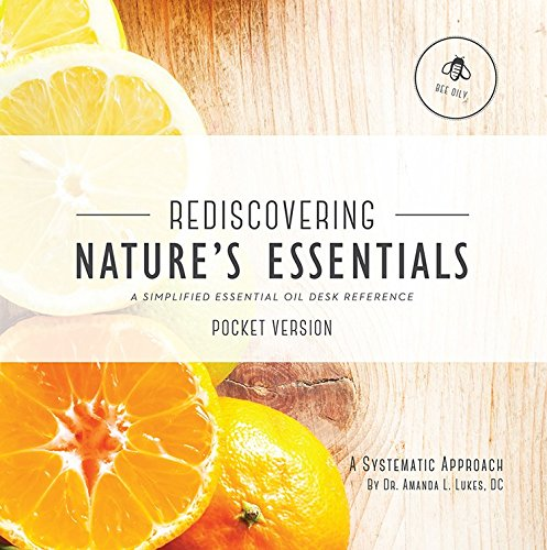 Rediscovering Nature's Essentials (Pocket Version) - A: DC Dr. Amanda