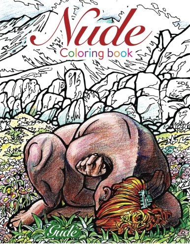 Nudes Coloring Book