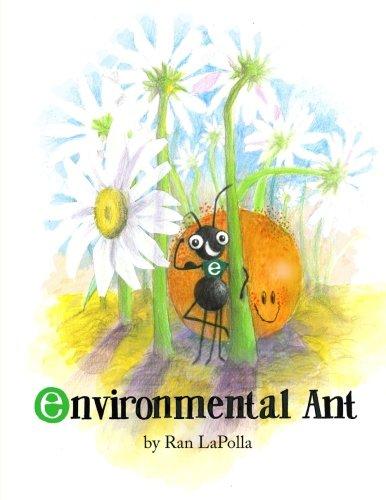 9780692587041: Environmental Ant