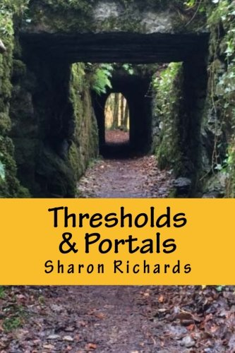 9780692587201: Thresholds and Portals: A Collection of Poems