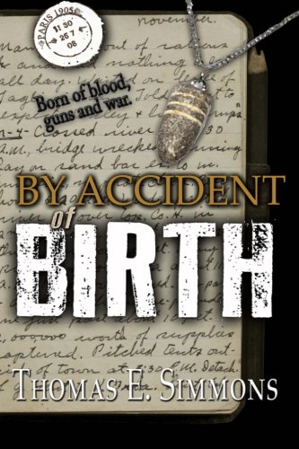9780692587522: By Accident of Birth