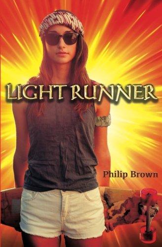 9780692588604: Light Runner