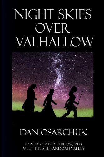 9780692588611: Night Skies Over Valhallow