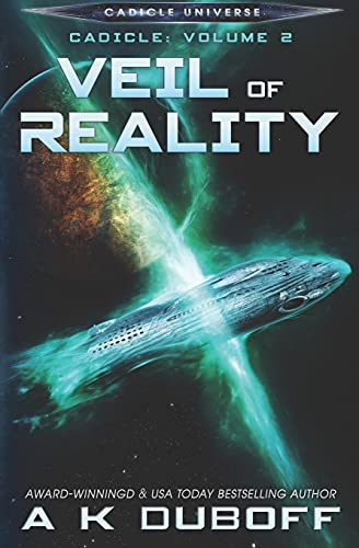 9780692589137: Veil of Reality (Cadicle)
