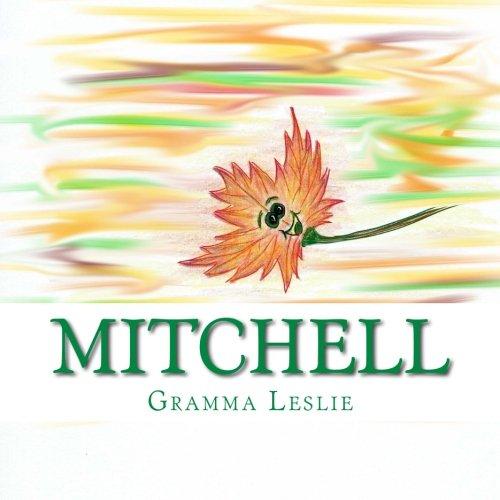 9780692589373: Mitchell