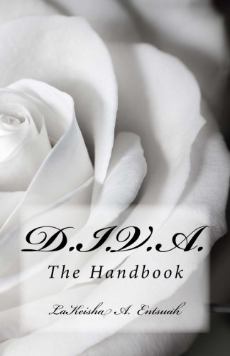 9780692589984: DIVA: The Handbook: An Eight Week Bible Study for Young Women (The DIVA Series) (Volume 1)
