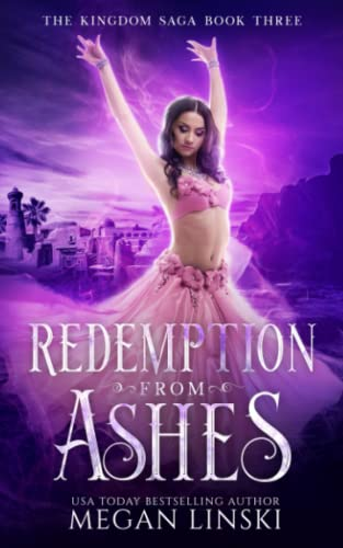 9780692590317: Redemption From Ashes