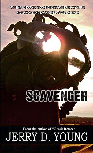 9780692590355: Scavenger