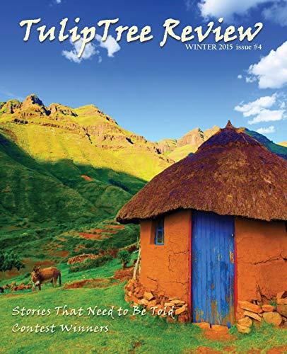 9780692590393: TulipTree Review: Winter 2015, Issue #4 (Volume 4)