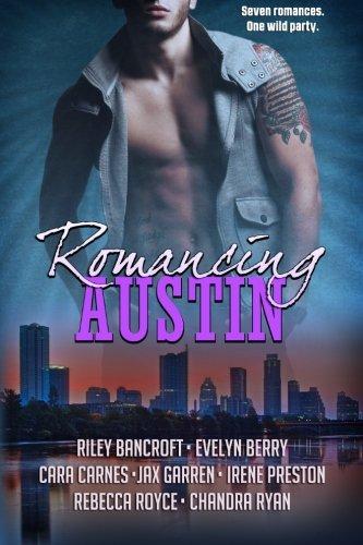 9780692590843: Romancing Austin