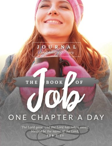 9780692592045: The Book of Job Journal: One Chapter a Day