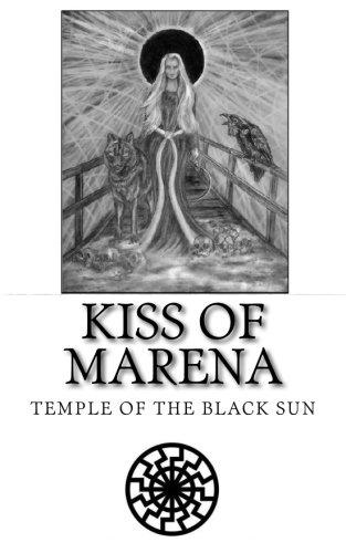 9780692594223: Kiss of Marena