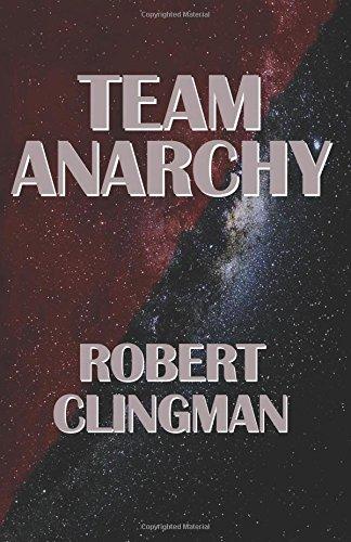 9780692594308: Team Anarchy