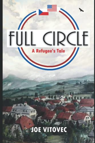9780692594315: Full Circle: A Refugee's Tale