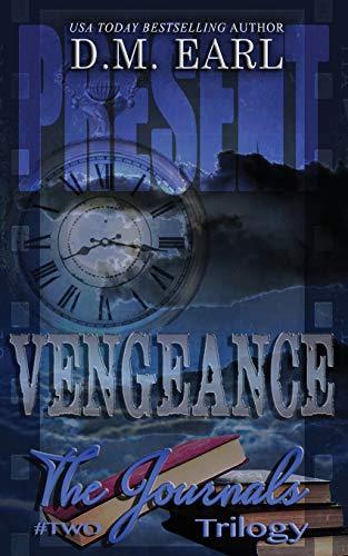 9780692595541: Vengeance (The Journals Trilogy) (Volume 2)