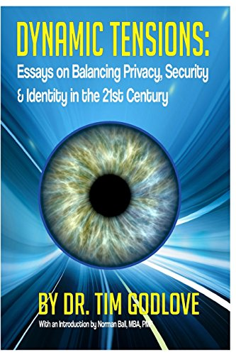 9780692595602: Dynamic Tensions: Essays on Balancing Privacy, Security and Identity in the 21st Century