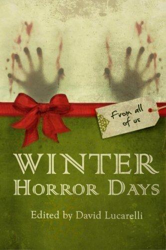 9780692595756: Winter Horror Days