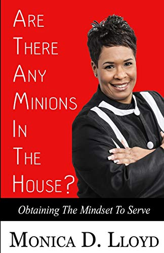 9780692596913: Are There Any Minions In the House?