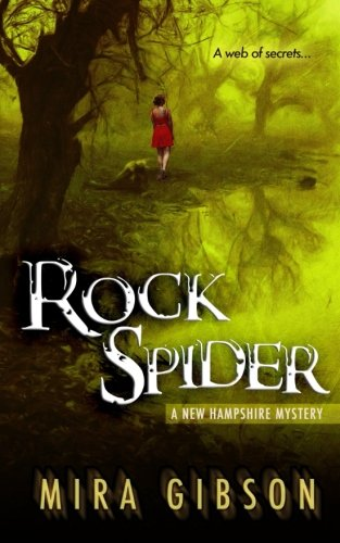 9780692597460: Rock Spider (A New Hampshire Mystery) (Volume 2)