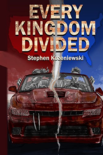 9780692597910: Every Kingdom Divided