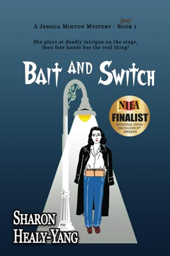 9780692597941: Bait and Switch (A Jessica Minton Mystery) (Volume 1)