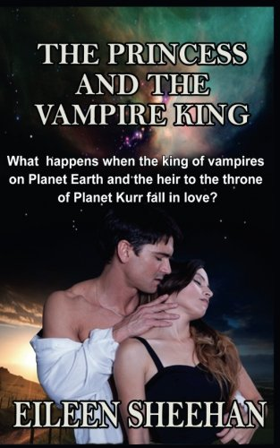 9780692598214: The Princess and the Vampire King