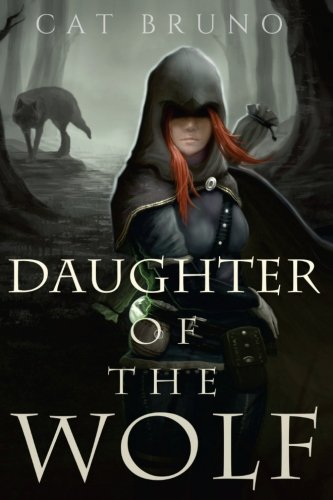 9780692598276: Daughter of the Wolf (Pathway of the Chosen) (Volume 2)