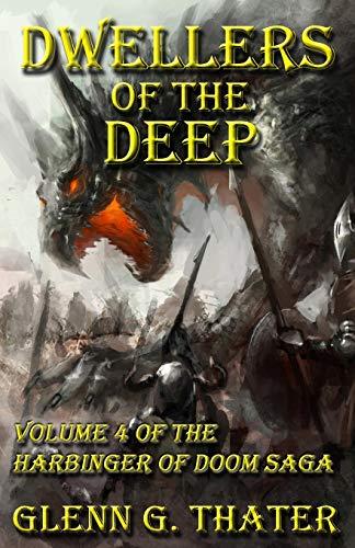 9780692598382: Dwellers of the Deep: Harbinger of Doom -- Volume 4