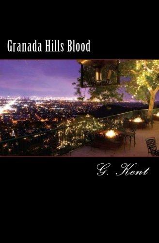 9780692599655: Granada Hills Blood