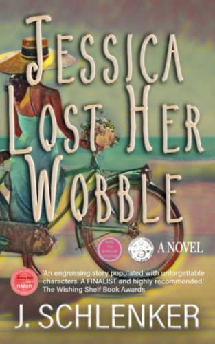 9780692600658: Jessica Lost Her Wobble