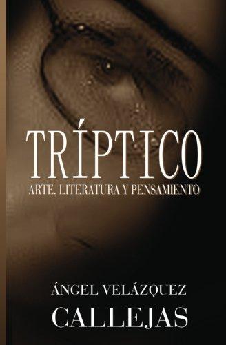9780692602904: Triptico (Spanish Edition)