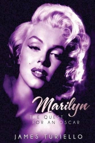 9780692603888: Marilyn Monroe: The Quest for an Oscar