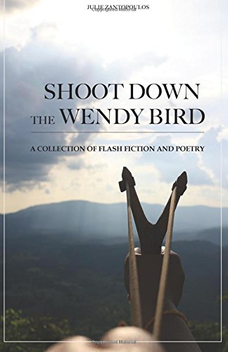 Shoot Down the Wendy Bird: A Collection of Short Stories & Poetry: Julie Zantopoulos
