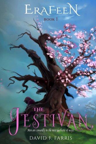 9780692606407: The Jestivan (Erafeen)