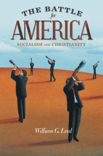 9780692606919: The Battle for America: Socialism and Christianity