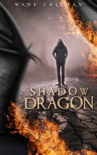 9780692607138: Shadow Dragon